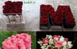 گل فروشی در داراباد تهران : سفارش آنلاین گل ، سبد گل و تاج گل در داراباد